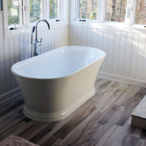 Bathroom Tub